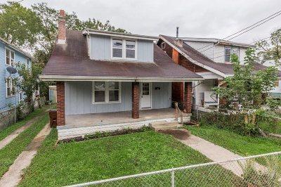 Single Family Home For Sale: 329 E 47th Street