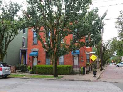 Covington Multi Family Home For Sale: 423-425 Russell Street