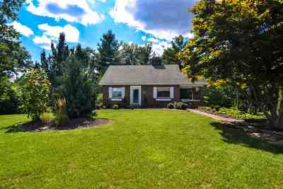 Taylor Mill Single Family Home For Sale: 6065 Taylor Mill Road