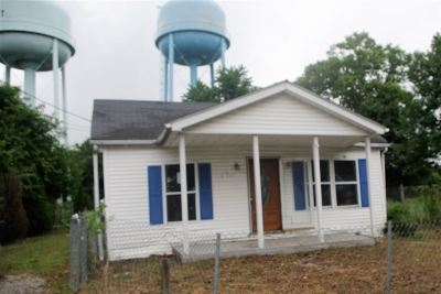 Grant County Single Family Home For Sale: 16 Ez Street