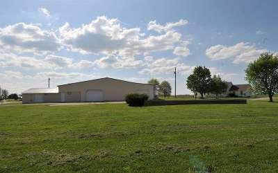 Dry Ridge Farm For Sale: 1155 Cason Lane