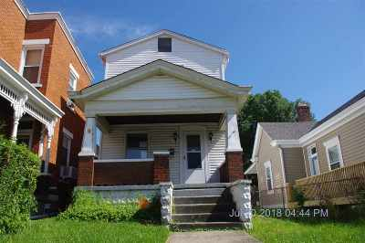Bromley, Ludlow Single Family Home For Sale: 445 Oak Street