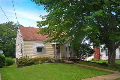Florence, Erlanger Single Family Home For Sale: 127 Lloyd Avenue