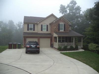 Single Family Home For Sale: 6415 Arabian Drive