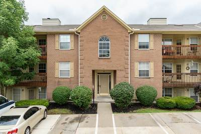 Highland Heights Condo/Townhouse For Sale: 20 Highland Meadows Circle #11