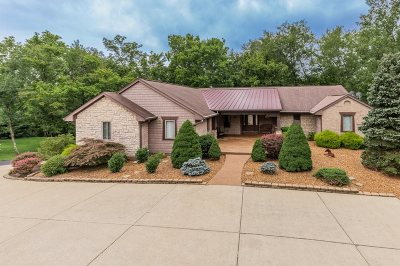 Boone County, Campbell County, Kenton County Single Family Home For Sale: 1200 Merrell