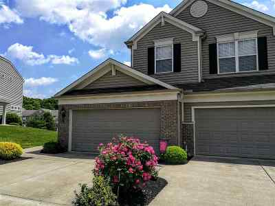 Cold Spring Condo/Townhouse For Sale: 5931 Marble Way
