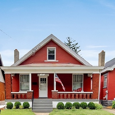 Kenton County Single Family Home For Sale: 1810 Jefferson Avenue