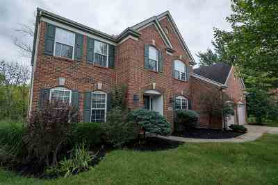 Hebron Single Family Home For Sale: 1196 Fieldsedge