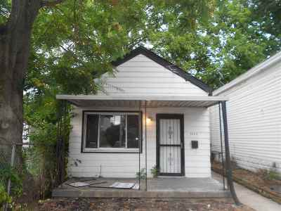 Boone County, Kenton County Single Family Home For Sale: 1922 Pearl Street