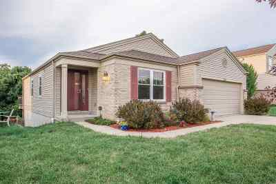 Boone County Single Family Home For Sale: 2225 Antoinette Way