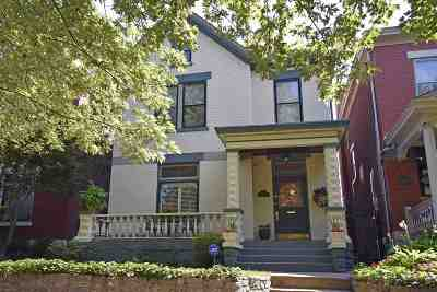 Newport Single Family Home For Sale: 719 Maple Avenue