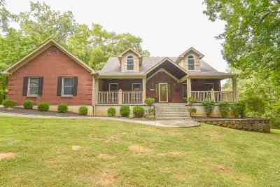 Taylor Mill Single Family Home For Sale: 820 Robertson Road