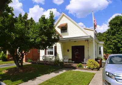 Southgate Single Family Home For Sale: 376 Linden