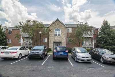 Erlanger Condo/Townhouse For Sale: 159 Green River Drive #2