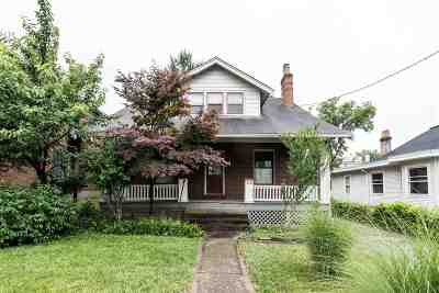 Erlanger Single Family Home For Sale: 29 Erlanger Road