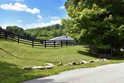 Boone County Farm For Sale: 3005 Camp Ernst Lane