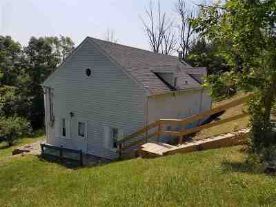 Grant County Single Family Home For Sale: 220 Fawnwood