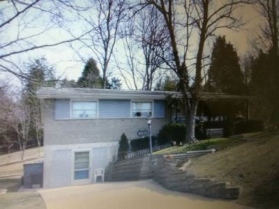 Campbell County Single Family Home For Sale: 6943 E Alexandria Pike