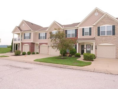 Erlanger Condo/Townhouse For Sale: 3899 Spire Circle