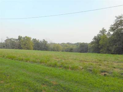 Grant County Residential Lots & Land For Sale: 1010 Alexander Road #Tract 2