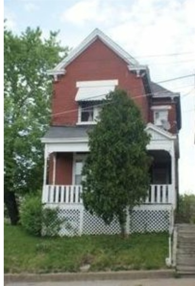 Boone County, Kenton County Multi Family Home For Sale: 1704 Madison Avenue