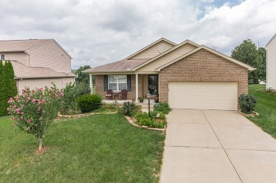 Boone County Single Family Home For Sale: 7724 Falls Creek Way