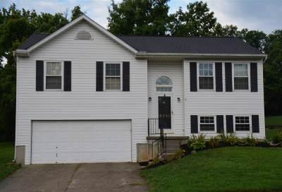Covington KY Single Family Home For Sale: $159,900