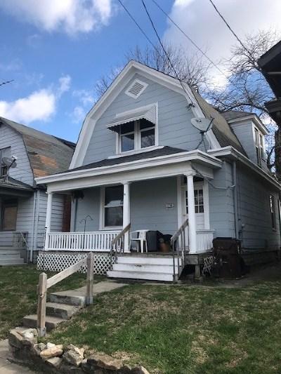 Latonia Single Family Home For Sale: 3706 Huntington Avenue