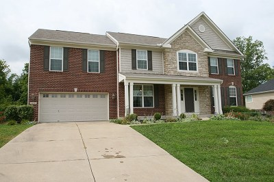 Independence Single Family Home New: 1475 Twinridge