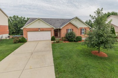 Independence Single Family Home New: 4375 Silversmith Lane
