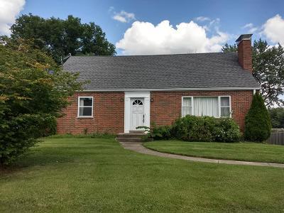 Villa Hills Single Family Home For Sale: 813 Kenridge