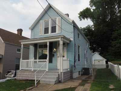 Dayton Single Family Home New: 937 Thornton Street