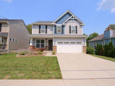 Lakeside Park Single Family Home New: 17 Bellemonte Avenue