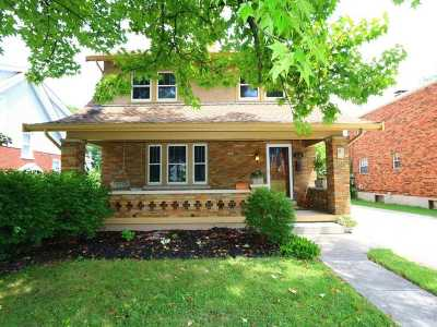 Park Hills Single Family Home New: 824 Saint James Avenue