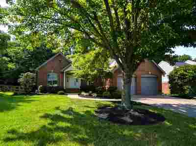 Taylor Mill Single Family Home For Sale: 3171 McCowan Drive