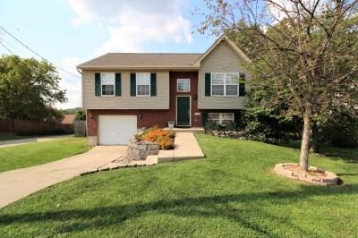 Covington KY Single Family Home New: $150,000