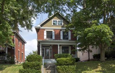 Southgate Single Family Home New: 244 Ridgeway Avenue
