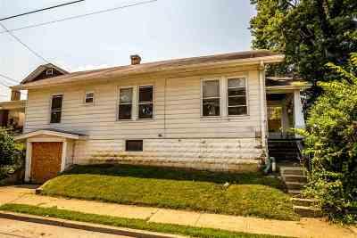 Covington Single Family Home New: 321 E 44th Street