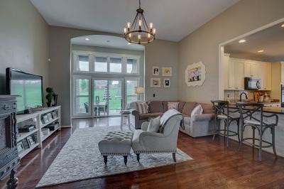 Alexandria Single Family Home New: 24 Broadfield Court