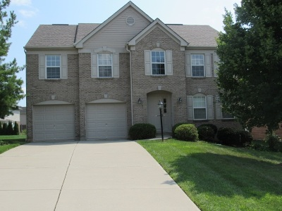 Boone County Single Family Home For Sale: 2281 Berkshire Court