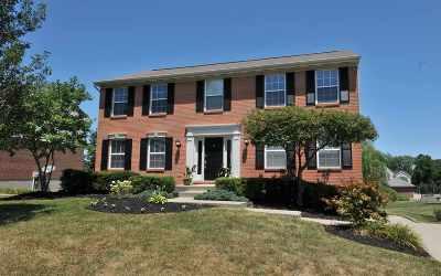 Florence Single Family Home New: 8759 Woodridge Drive