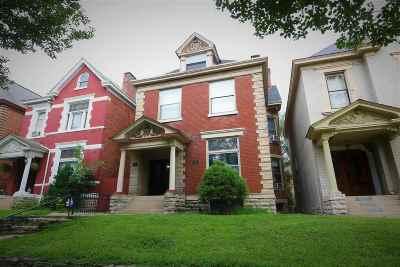 Newport Single Family Home New: 559 E 4th Street