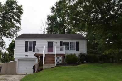 Walton Single Family Home New: 97 High Street