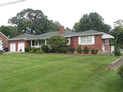 Boone County, Campbell County, Kenton County Single Family Home For Sale: 5208 Woodland Drive