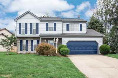 Florence Single Family Home New: 75 Stonegate Drive