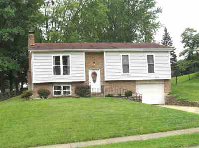 Villa Hills Single Family Home New: 2711 Vera Cruz Drive