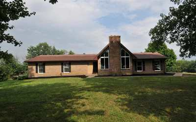 Union Single Family Home New: 9510 Camp Ernst