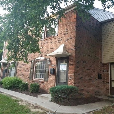 Boone County Condo/Townhouse New: 6817 Curtis Way