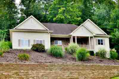 Cold Spring Single Family Home For Sale: 575 Deer Run Road